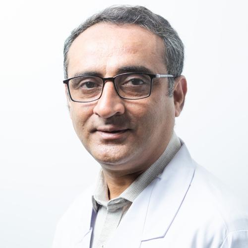 DR kesshwani